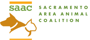 Sacramento Area Animal Coalition Logo