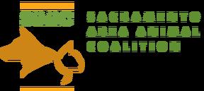 Sacramento Area Animal Coalition Logo